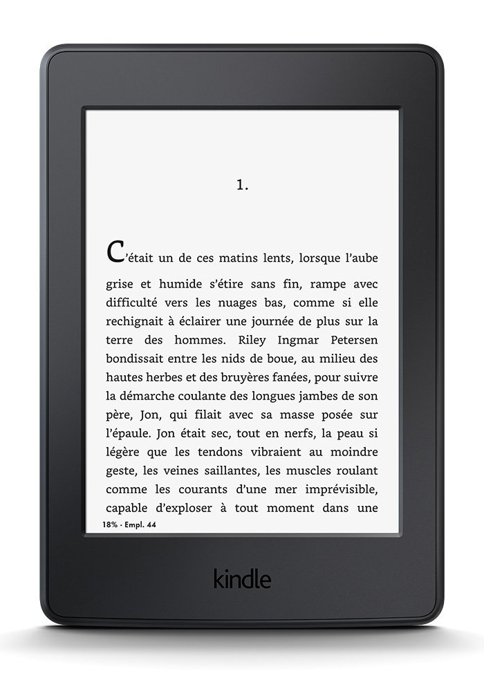 Kindle Paperwhite WiFi