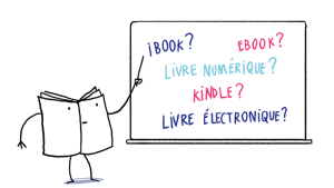 Qu'est-ce qu'un Ebook ?