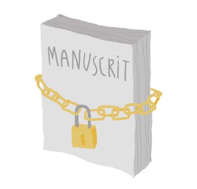 Comment protéger mon manuscrit avant de l'envoyer à un éditeur ?