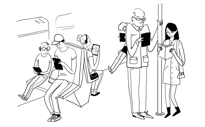 Pourquoi publier mon livre en numérique ?