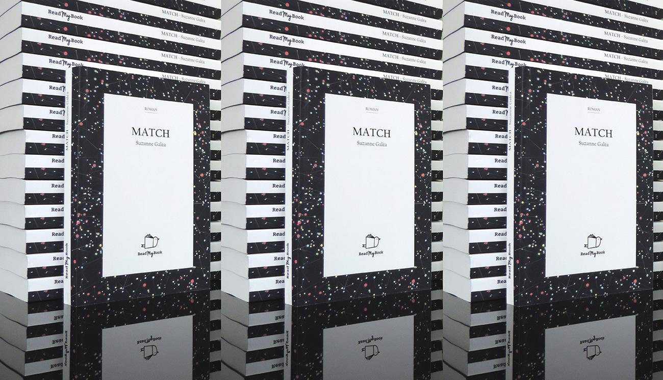 Match en version papier