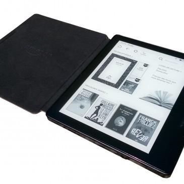 La nouvelle Kindle Oasis vaut-elle le coup ?