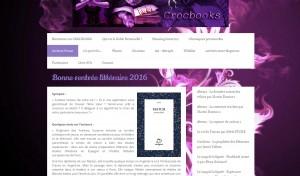 Crocbooks : Match, de Suzanne Galéa