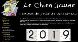 Festival Le Chien Jaune