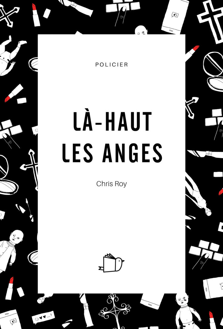 Là-haut les anges, Chris Roy