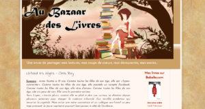 Au Bazaar des Livres : Là-haut les anges