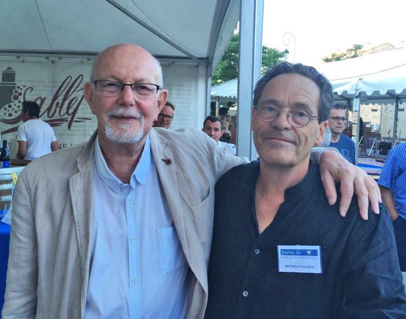 Jean-François Kahn & Frédéric Michelet