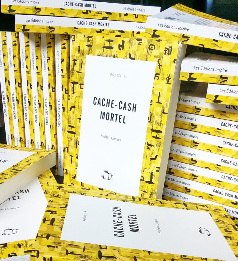 Jeu-Concours Cache-Cash Mortel