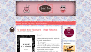 Satine's Books : Le suicidé de La Ricamarie