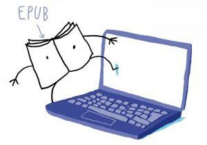 Comment ouvrir un livre au format Epub sur mon ordinateur ?