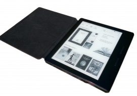Kindle Oasis, l'avis de ReadMyBook